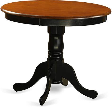 36 round pedestal table eBay