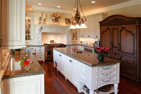 37 Dream Kitchen Designs Love Home Designs
