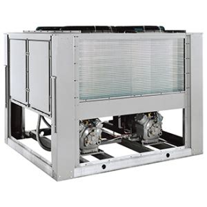38AH Commercial Split System Air Cooled Condensing Units