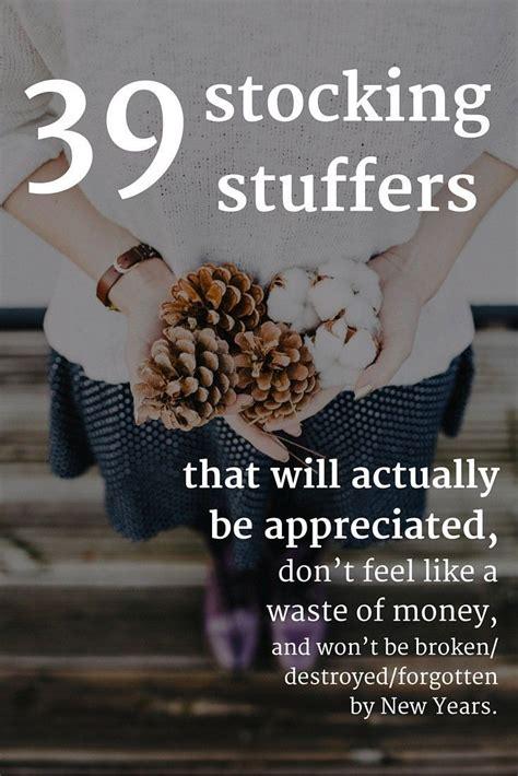 39 stocking stuffers that are way Modern Mrs Darcy