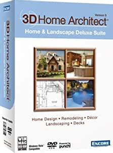3d Home Architect Design Deluxe 8 Software Free Download Images ...
