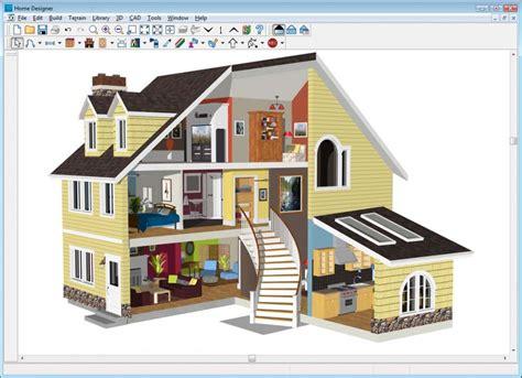 3D Home Design Virtual Architect Software