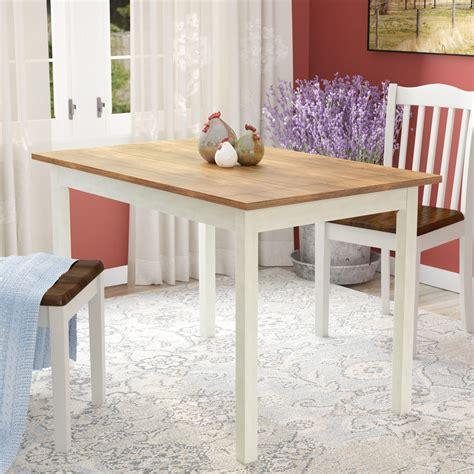 4 Seat Kitchen Dining Tables Wayfair