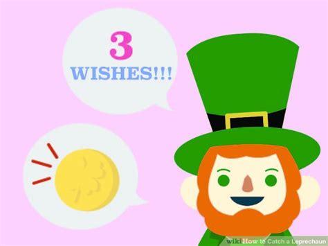 4 Ways to Catch a Leprechaun wikiHow