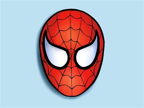 4 Ways to Draw Spider Man wikiHow