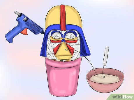4 Ways to Make a Darth Vader Costume wikiHow