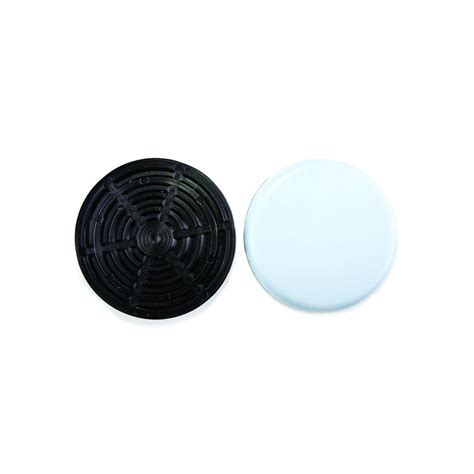 4 in Round Magic Sliders 4 Pack 04100 The Home Depot