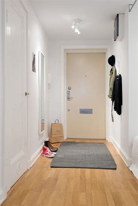 40 Square Meter Apartment With The Well Known Swedish