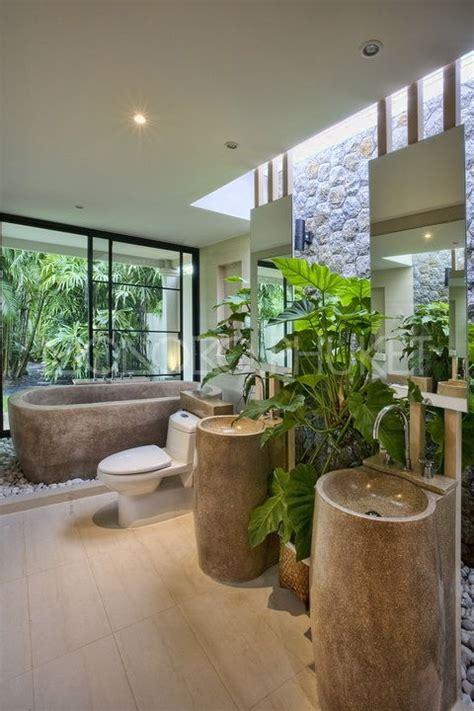 42 Amazing Tropical Bathroom D cor Ideas DigsDigs