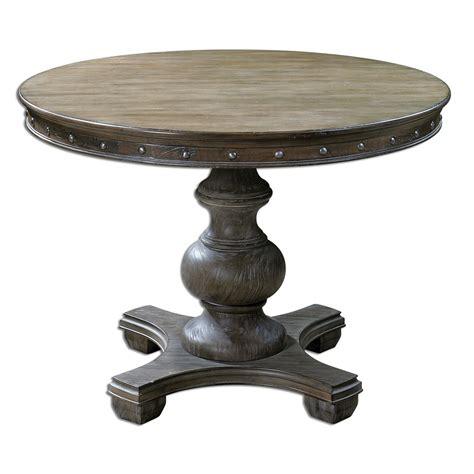 42 Round Pedestal Kitchen Table Sears