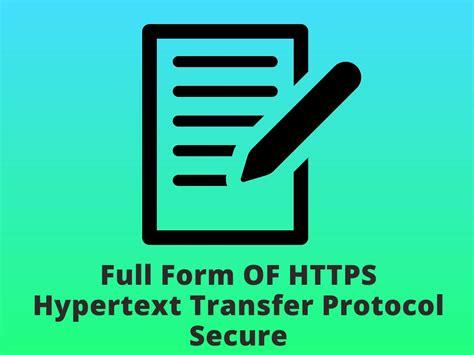43 Hypertext Transfer Protocol HTTP Interview Questions
