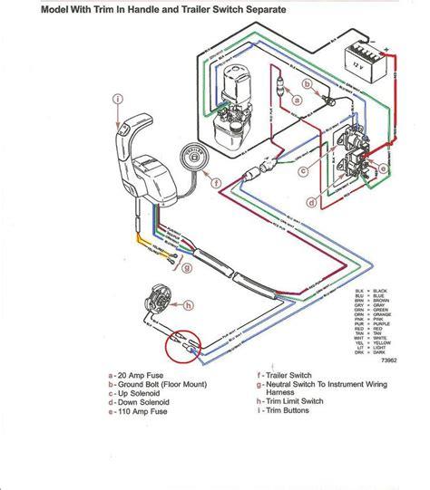 43 Mercruiser Wiring Diagram