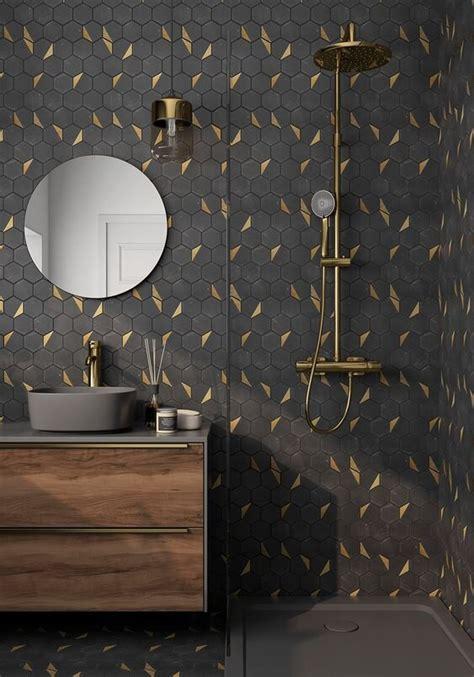 45 Bathroom Tile Design Ideas Tile Backsplash and Floor