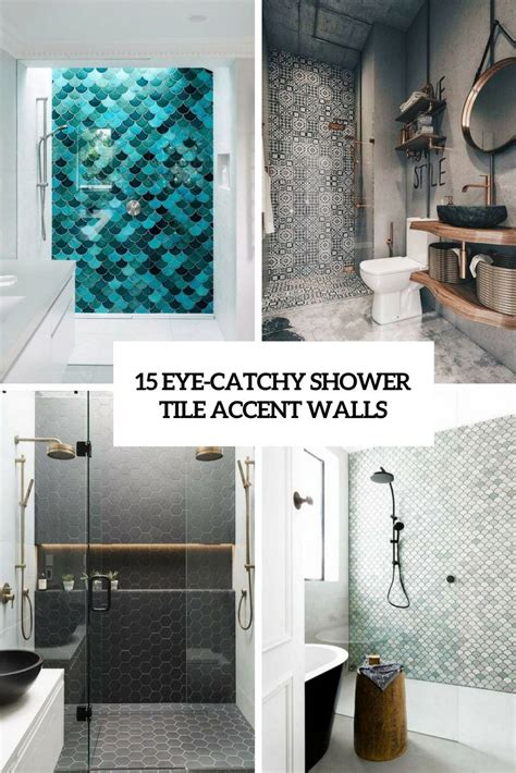 45 Eye Catching Bathroom Tile Ideas House Beautiful