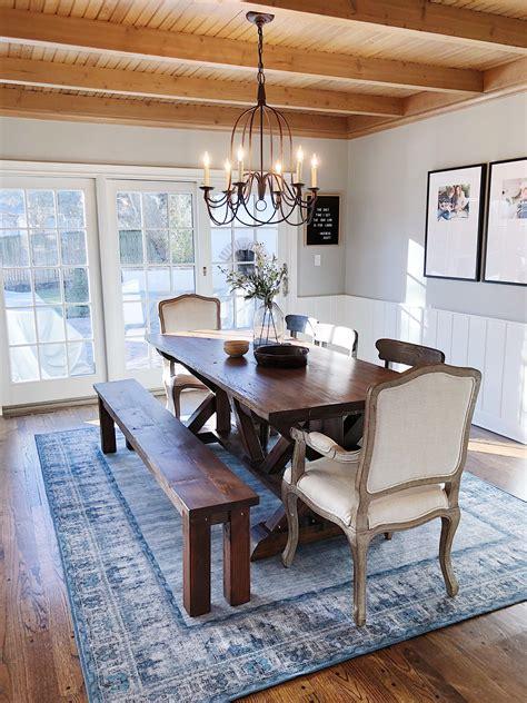 456 dining room rug Photos HGTV