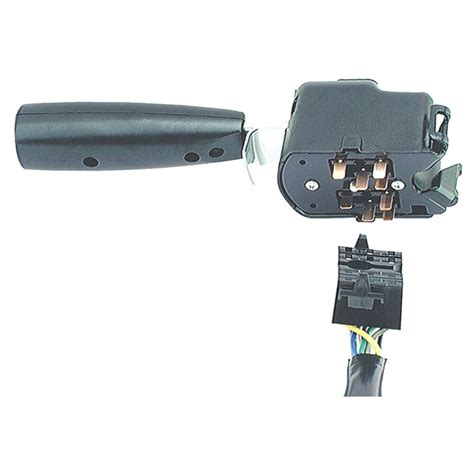 how to wire a light switch 2 switches images sets switches 48072 universal 7 wir 4 wire turn signal switch kit