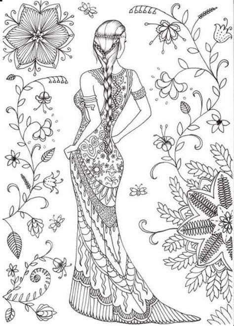 485 best People Faces Coloring Art Print Pages Colouring