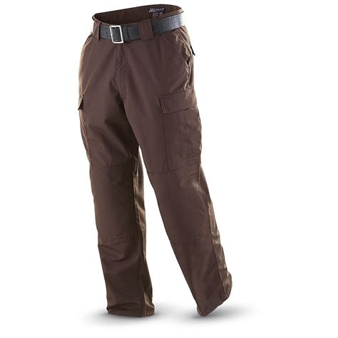 5 11 Tactical Men s Ripstop TDU Pants