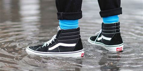 5 Best Waterproof Shoes for Fall 2015 Top Rain Boots for