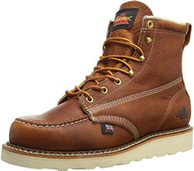 5 Best Work Boots for Men Our Comfortable Picks for 2017