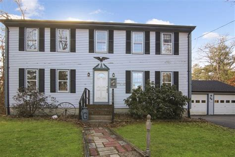 5 Cherry St For Sale Lakeville MA Trulia