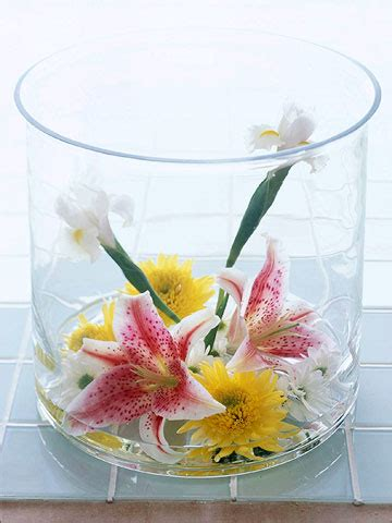 5 Minute Flower Arrangements Fast and Easy Accents from
