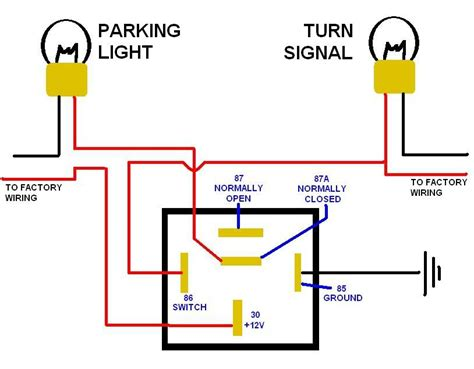 5 pin flasher relay wiring diagram images signal flasher wiring 5 pin flasher wiring diagram image engine schematic