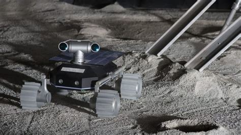 5 Teams Aim for the Moon This Year and the 20 Million