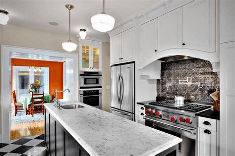 5 Ways To Redo Kitchen Backsplash Without Tearing It Out