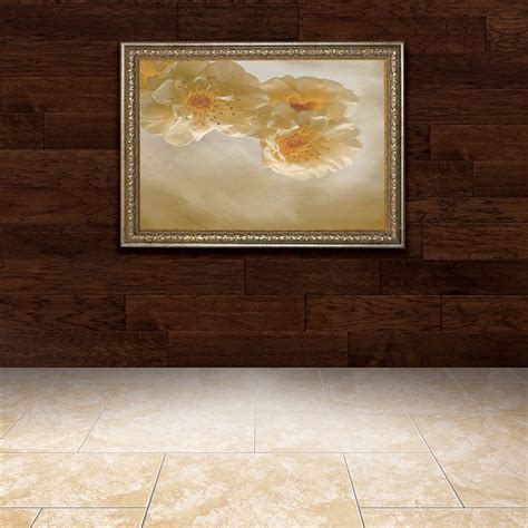 5 in Barrel Hickory Hardwood Flooring 32 29 sq ft Lowe s