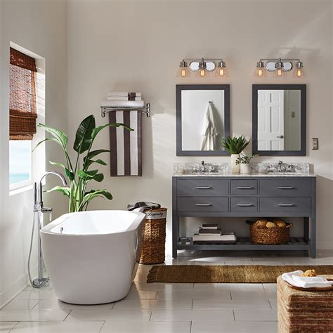 50 Contemporary Bathroom Design Ideas Homedit