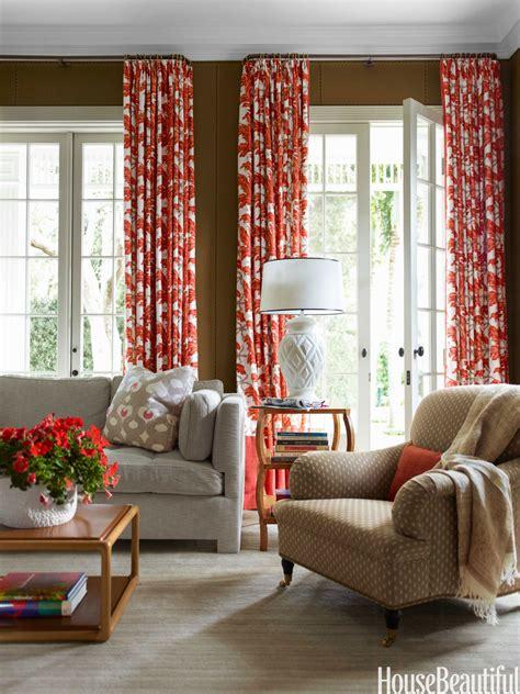 50 Window Treatment Ideas housebeautiful