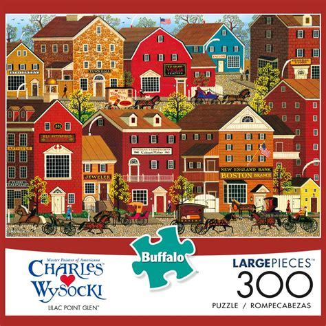 500 650 Pieces PuzzleWarehouse