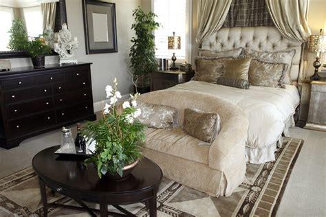 55 Custom Luxury Master Bedroom Ideas Pictures