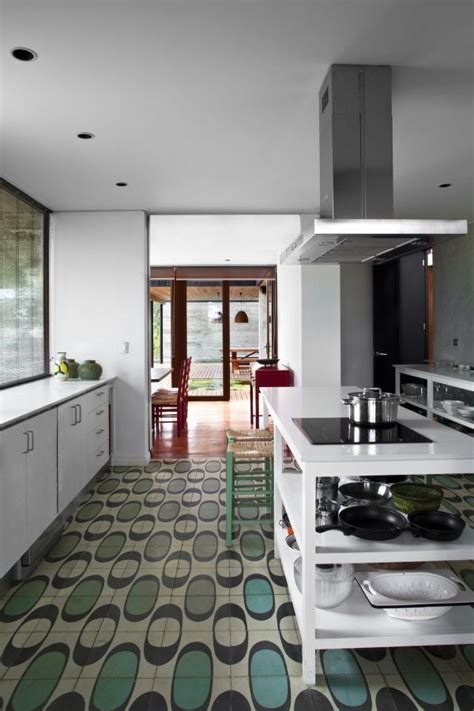 55 Modern Kitchen Design Ideas That Will Make Dining a Delight