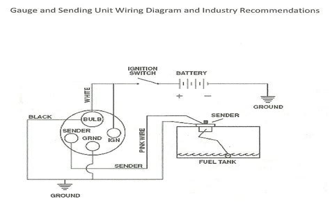 free download ebooks 55 Ford Fuel Sending Unit Wiring Diagram