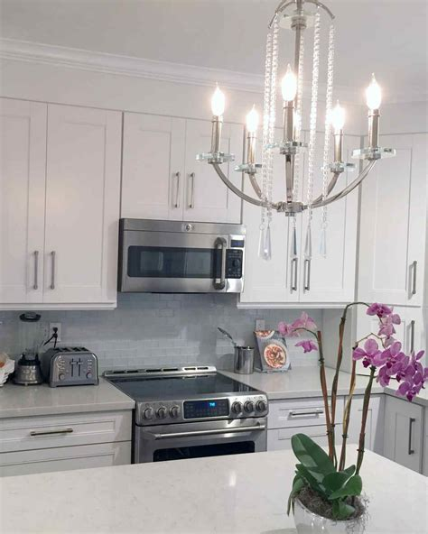 6 Bright Kitchen Lighting Ideas See How New Fixtures