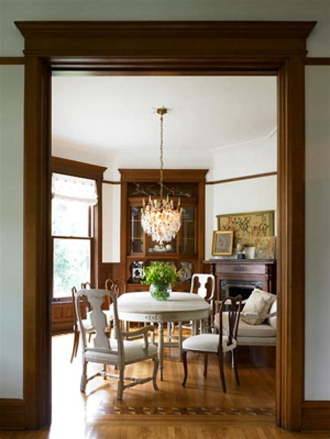 6 Dining Room Trends to Try HGTV