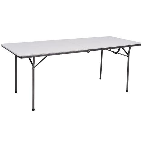 6 Foot Bi Fold Table Officeworks
