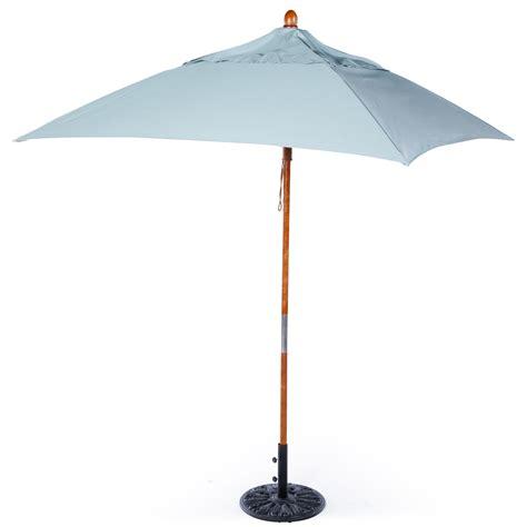 6 Foot Patio Umbrella on Hayneedle 6 ft Umbrellas