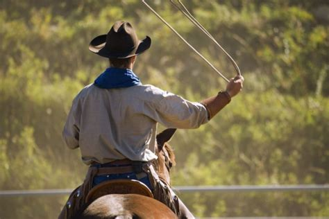6 Immutable Laws of the Cowboy Hat Earn Your Spurs