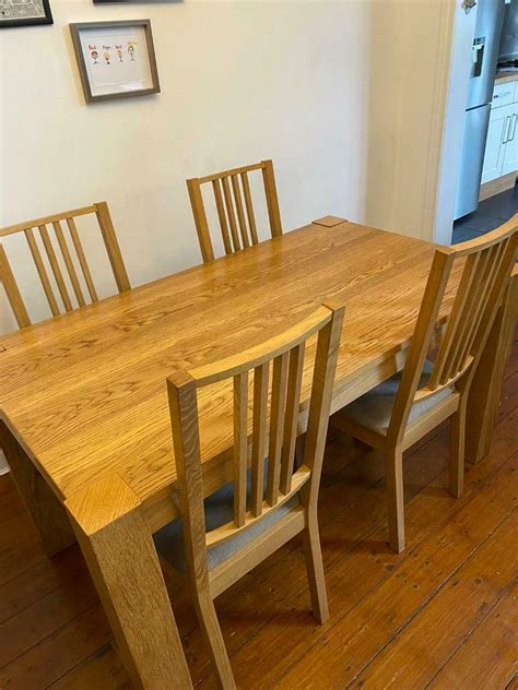 6 Seater Dining Tables IKEA