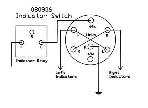 4 pole 3 way rotary switch wiring diagram images 6 way rotary switch wiring diagram car fuse box and