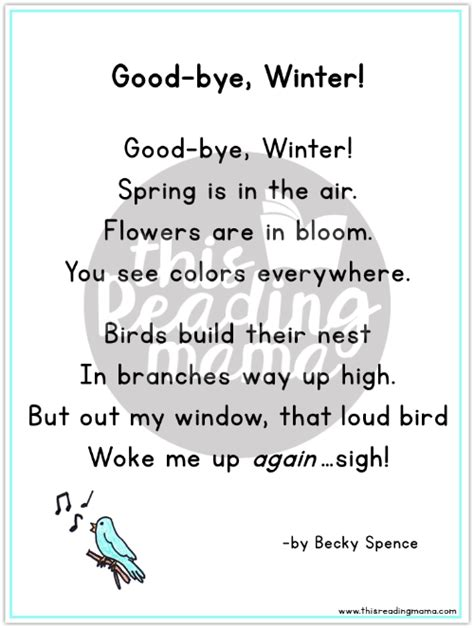6 Ways to Use Poetry with Kids This Reading Mama