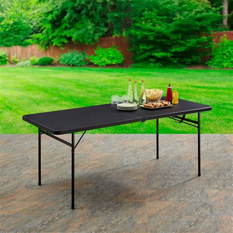 6 ft folding table eBay