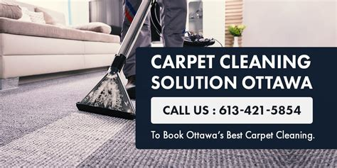 613 421 5854 Carpet Cleaning Services in Ottawa ON