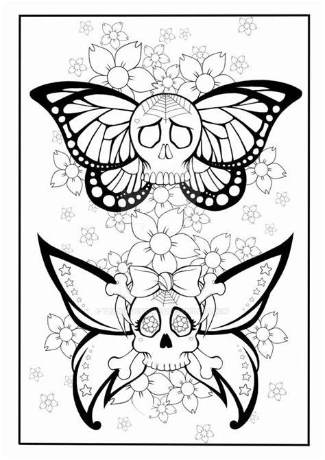 62 best Tattoo coloring book images on Pinterest