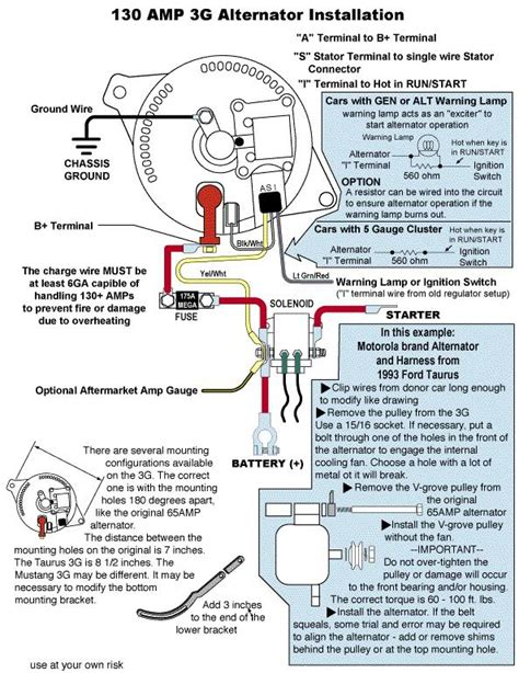 65 mustang 289 alternator wiring diagram images 66 mustang alternator wiring diagram