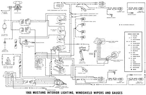 66 mustang radio wiring diagram images 1966 mustang wiring 66 mustang lights wiring diagram 66 wiring diagrams online