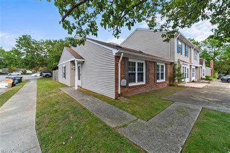 69 Riverchase Dr Hampton VA For Rent 900 Homes